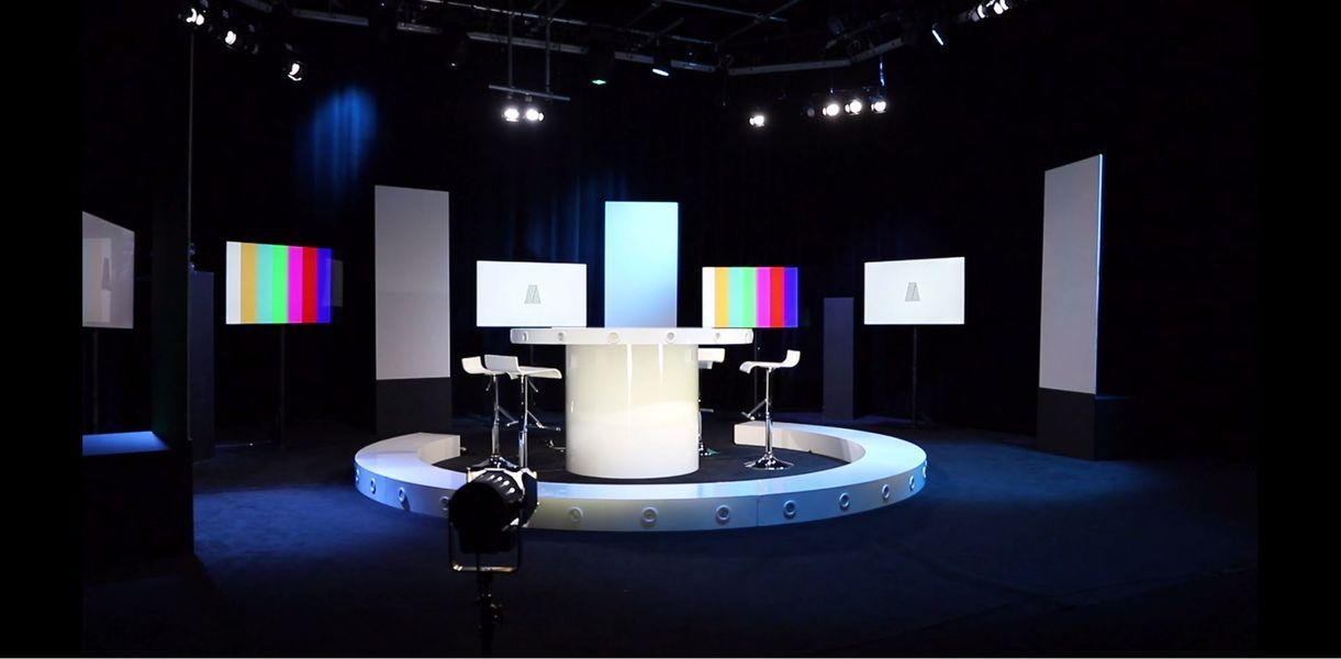 L'Antenne Le Studio