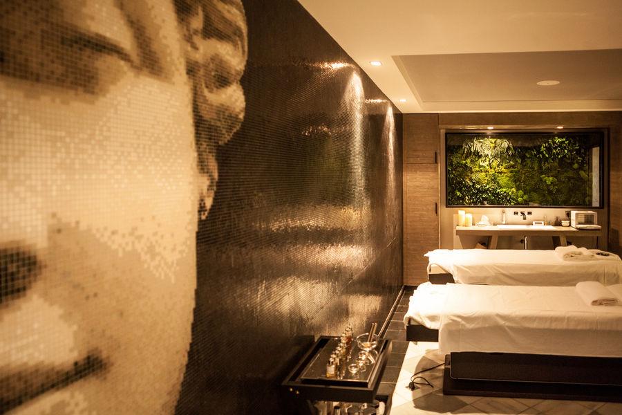 Domaine de Verchant  Hôtel& Spa ***** Spa