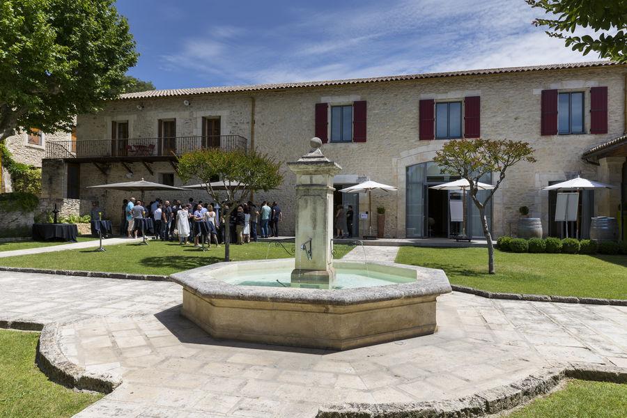 Domaine de Verchant  Hôtel& Spa ***** 3