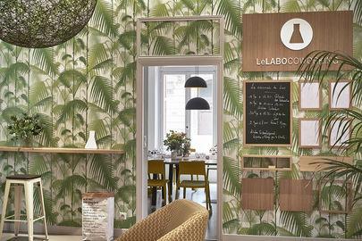 Le Labo vous ouvre ses portes pour tous vos événements!