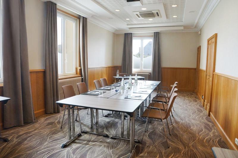 Grand Hôtel des Thermes ***** Salle de réunion
