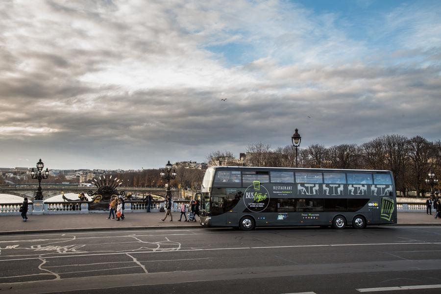 Bus Toqué 2