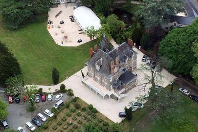 Domaine le Petit Plessis