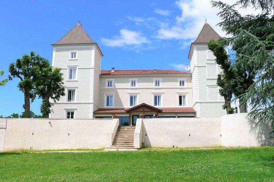Domaine de Sainte-Croix Domaine de Sainte-Croix