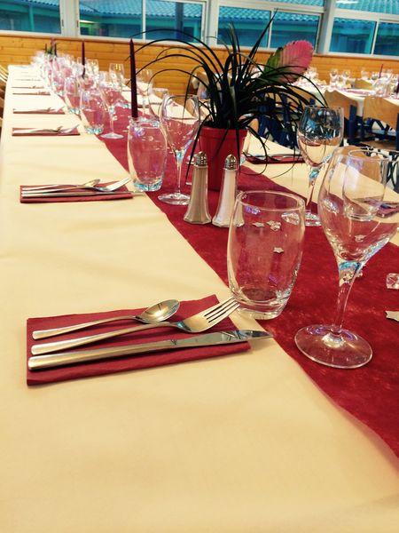 Domaine de Sainte-Croix Restaurant