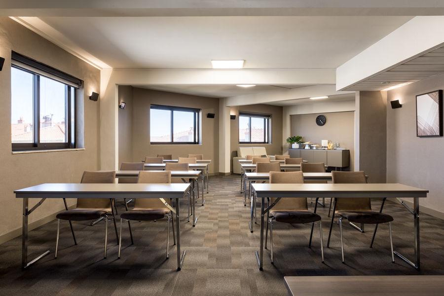 AC Hôtel Nice **** Salle de séminaire - Forum B