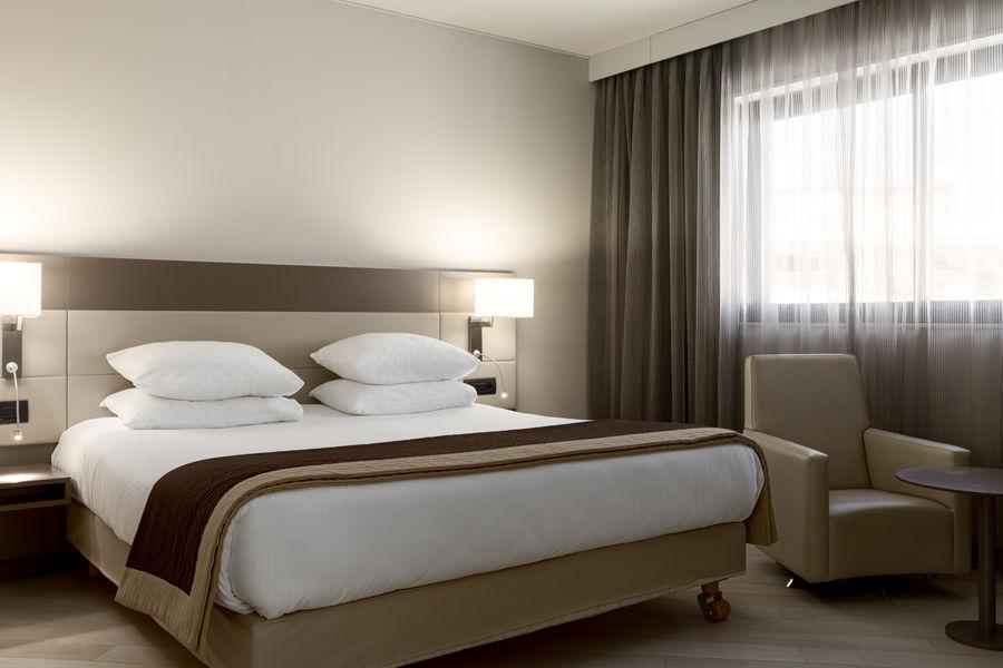 AC Hôtel by Marriott Nice **** Chambre classique vue ville