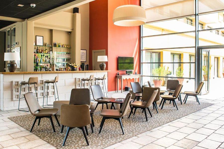 Avignon Grand Hotel Intérieur