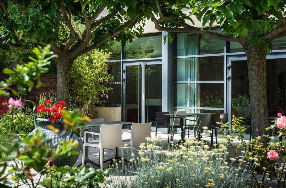 Avignon Grand Hotel Terrasse