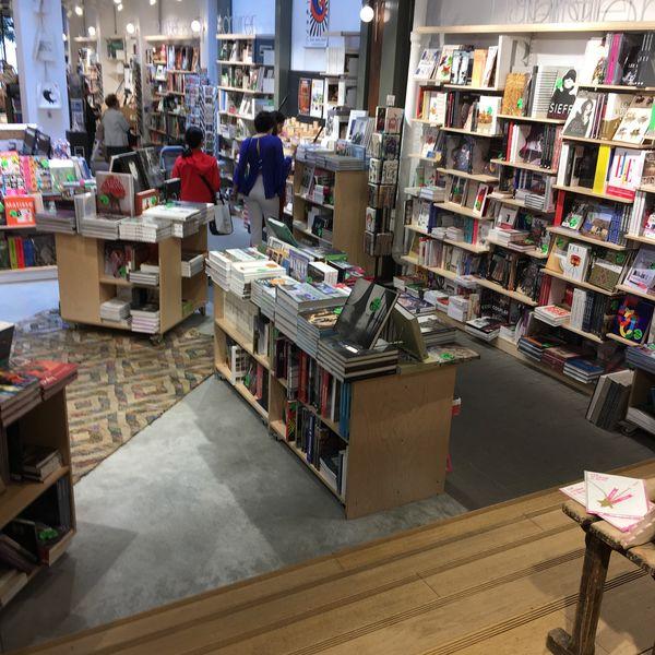LaboM à la Mouette Rieuse Librairie