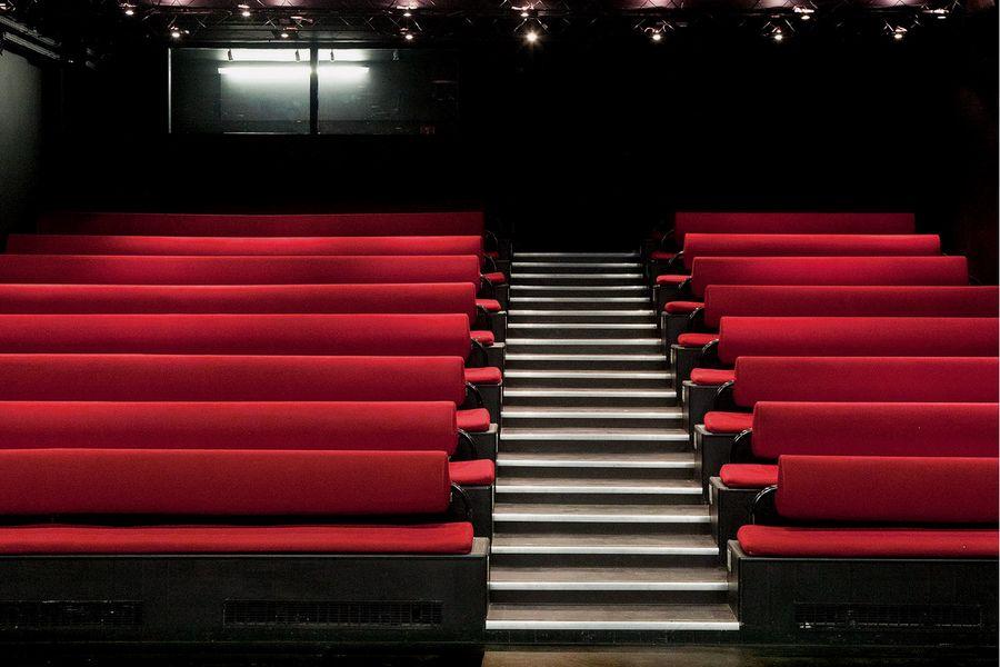 L'Antenne Le Théâtre
