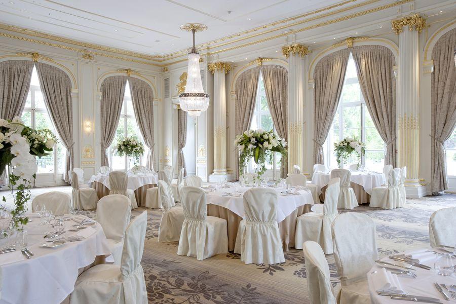 Waldorf Astoria Trianon Palace Versailles **** 10
