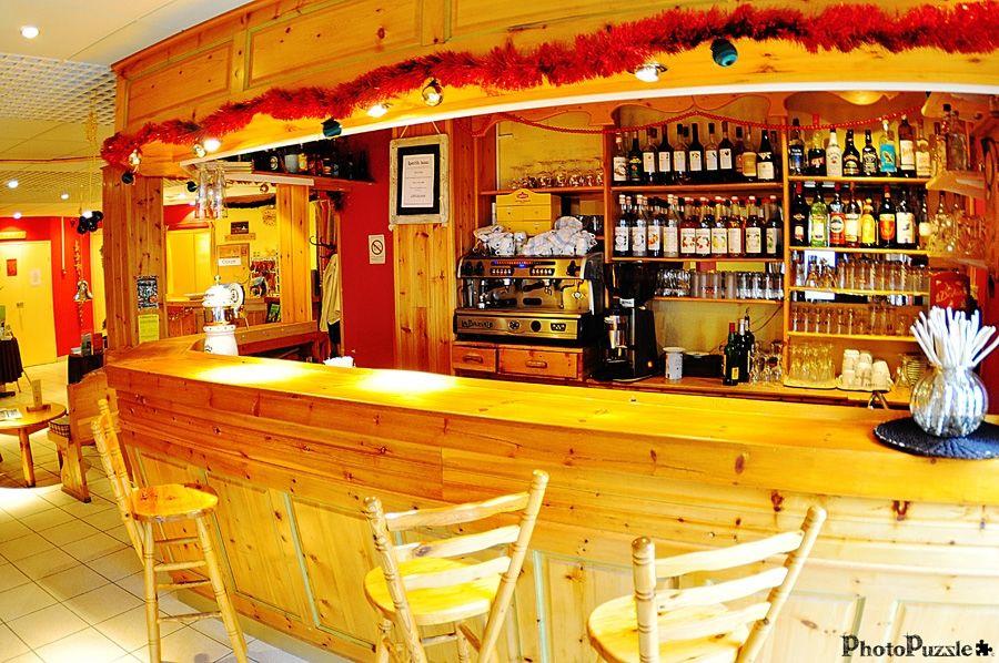 Hôtel Espace - Restaurant le Dormillouse Activités