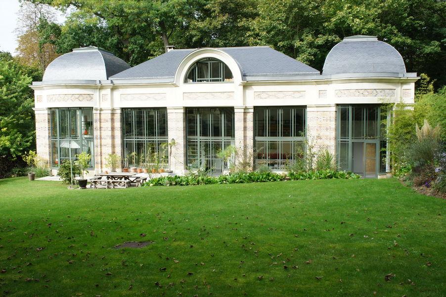 L'Orangerie L'Orangerie
