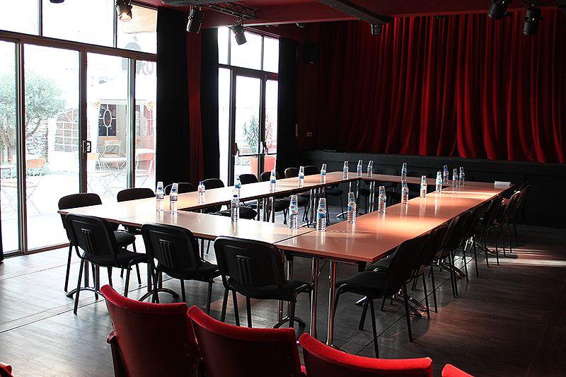 La Compagnie du Café Théâtre 5