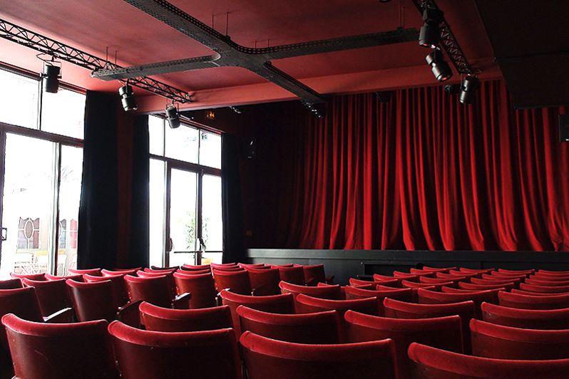 La Compagnie du Café Théâtre 4