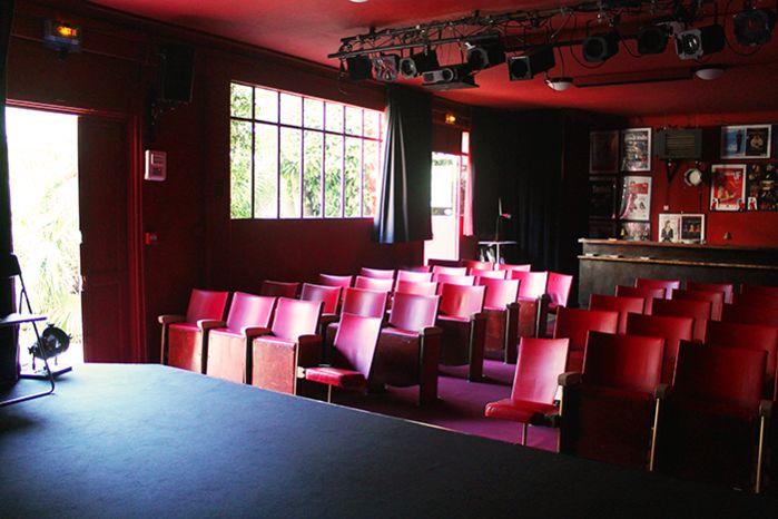 La Compagnie du Café Théâtre 10