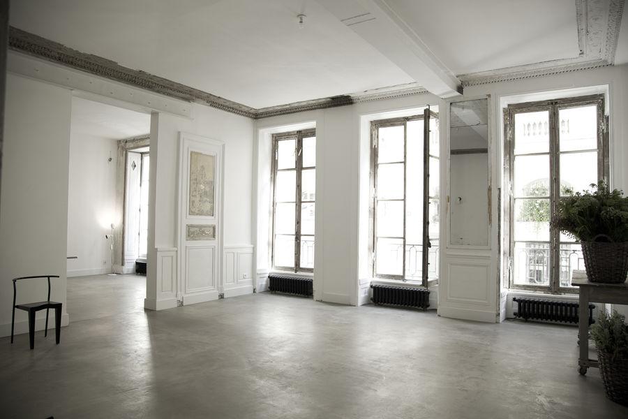 Le Molière RDC Salle de reception 2