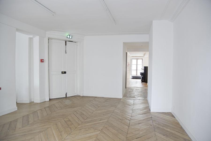Le Molière salon richelieu