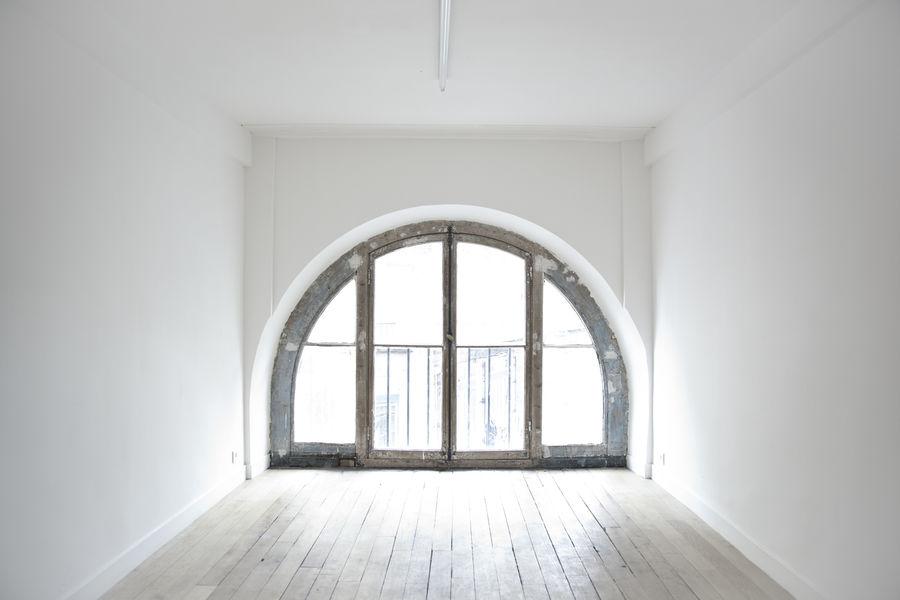 Le Molière Salon demi-lune 1er etage