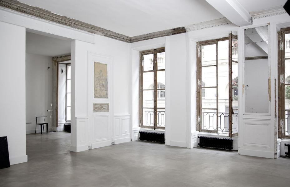 Le Molière salle de reception RDC