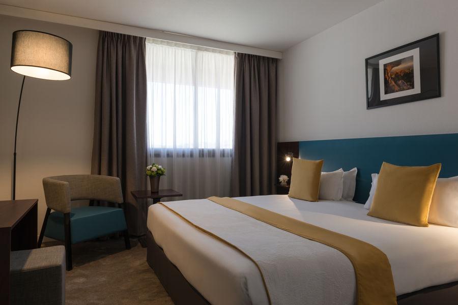 Best Western Hôtel Le Galice  Chambre standard
