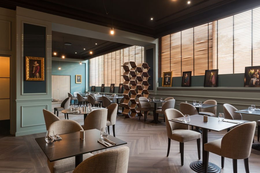 Best Western Hôtel Le Galice  Restaurant
