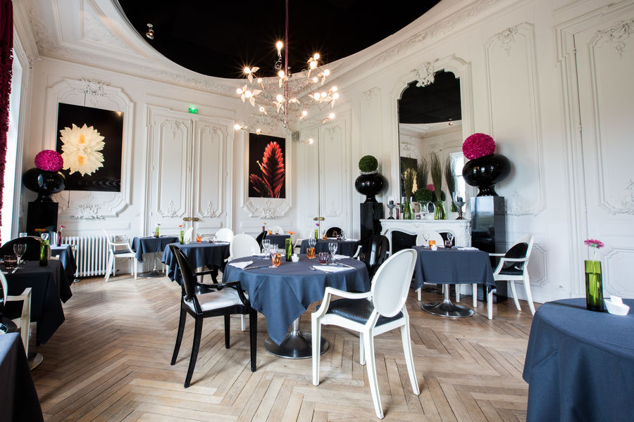 Domaine de Brandois **** Restaurant