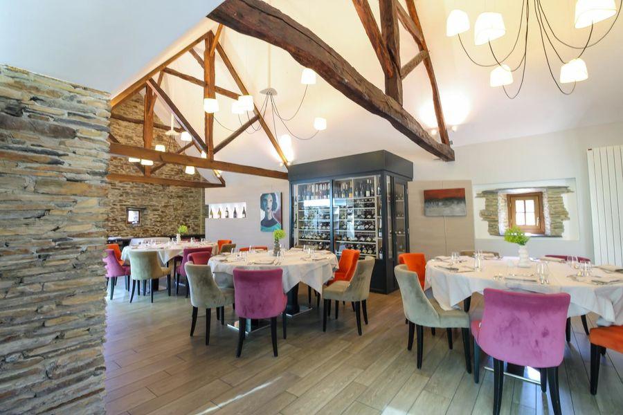 Loire et Sens Restaurant