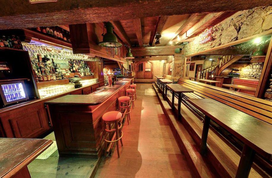 Le 42 Bar Rez de chaussée