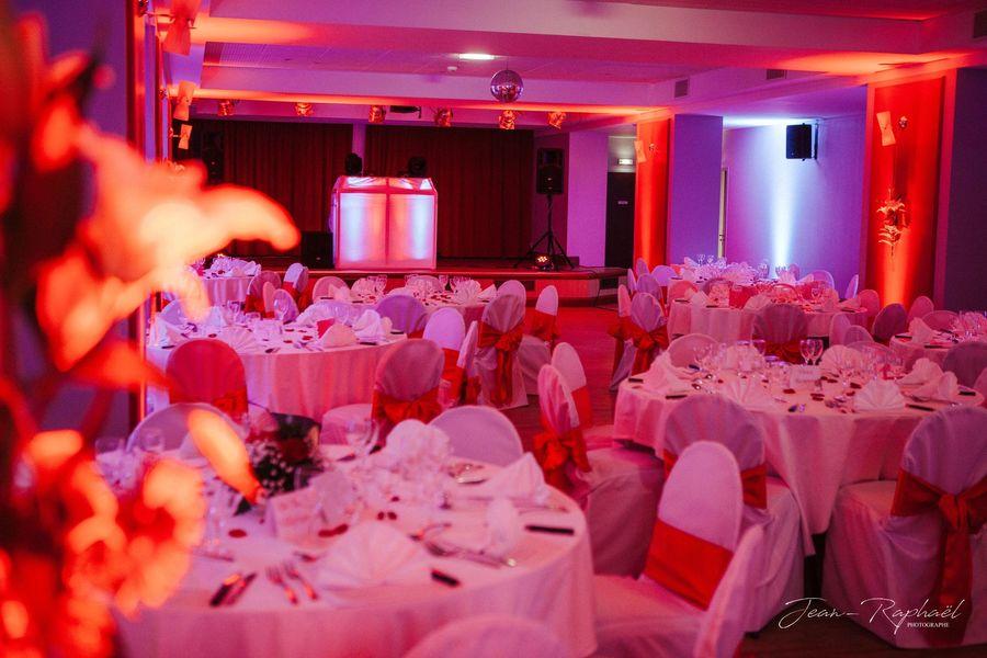 Casino Hôtel du Parc Salies de Béarn*** Salle Chinanou (spectacles et réceptions)