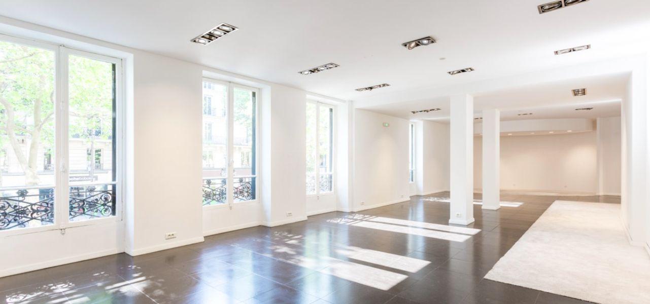 Espace 109 1er étage