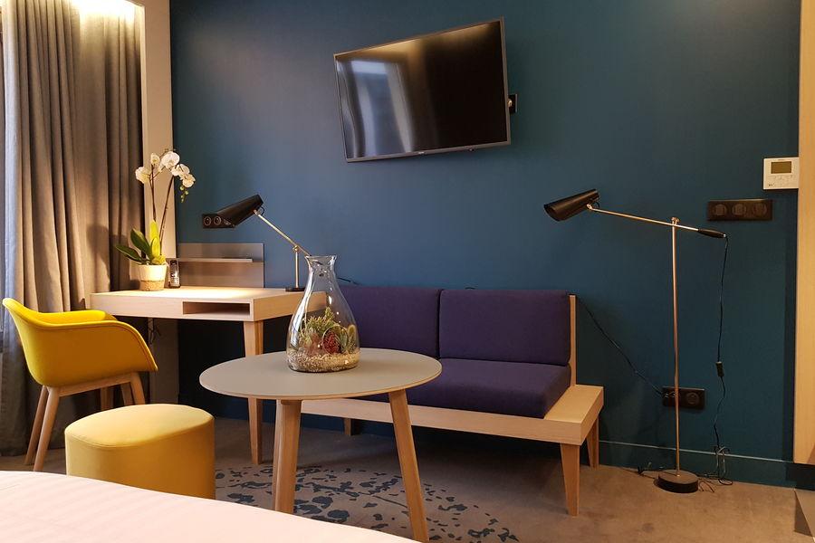 Néméa Appart'Hôtel – Résidence Cannes Palais **** 4