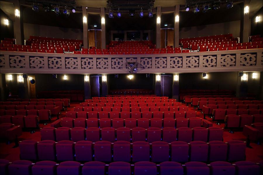 Théâtre de la Tour Eiffel Salle de réception de 500 personnes