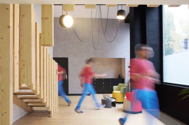 Le Loft de Nicolas  Un style design et épuré