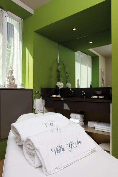 Villa Garbo Cannrd Salle de Massage