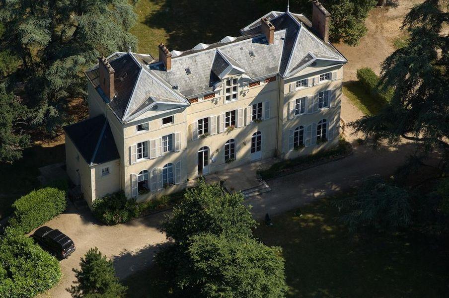Château de Chicamour Château de Chicamour