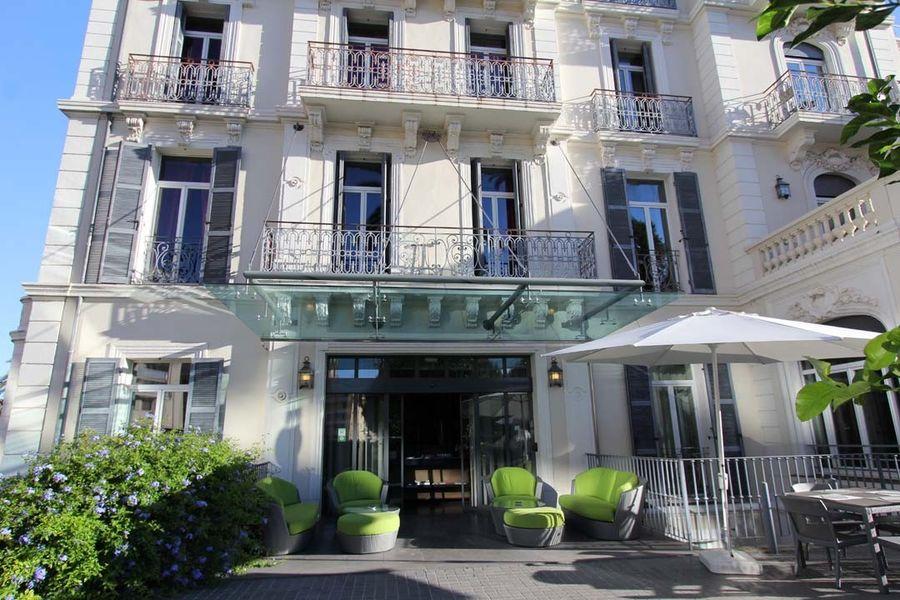 Villa Garbo Cannes **** Façade