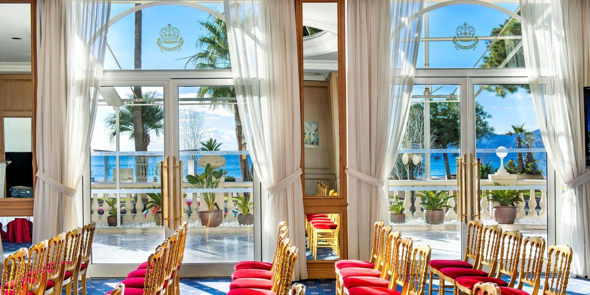 InterContinental Carlton Cannes ***** 11