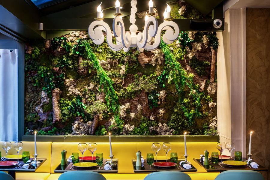 L'Auberge du Moulin Vert 6