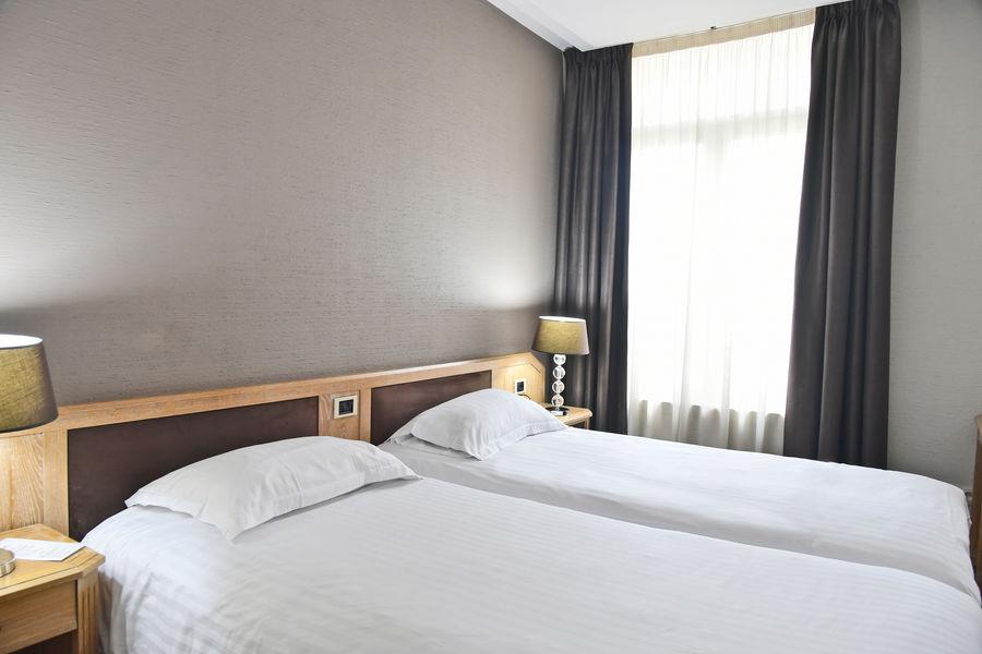 Le Grand Hotel CHAMBRE SINGLE OU TWIN