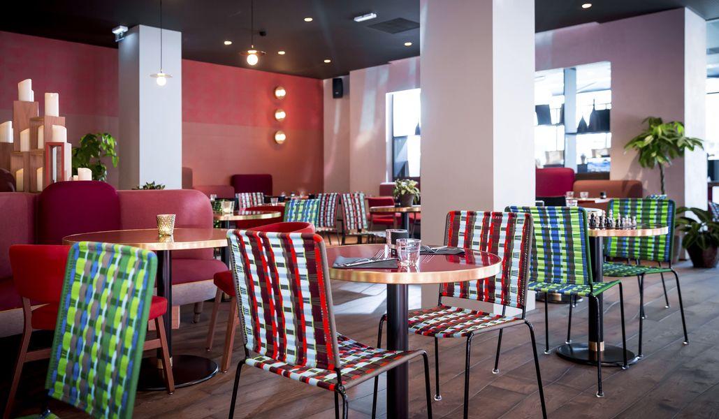 Boma Hôtel Restaurant
