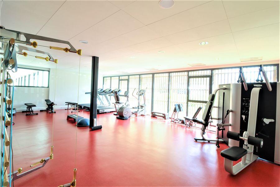 Loire et Sens Salle de Fitness