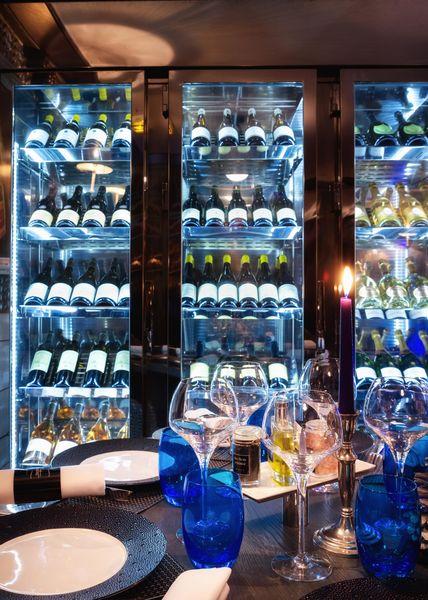 Le Bar à Huîtres - Montparnasse 4