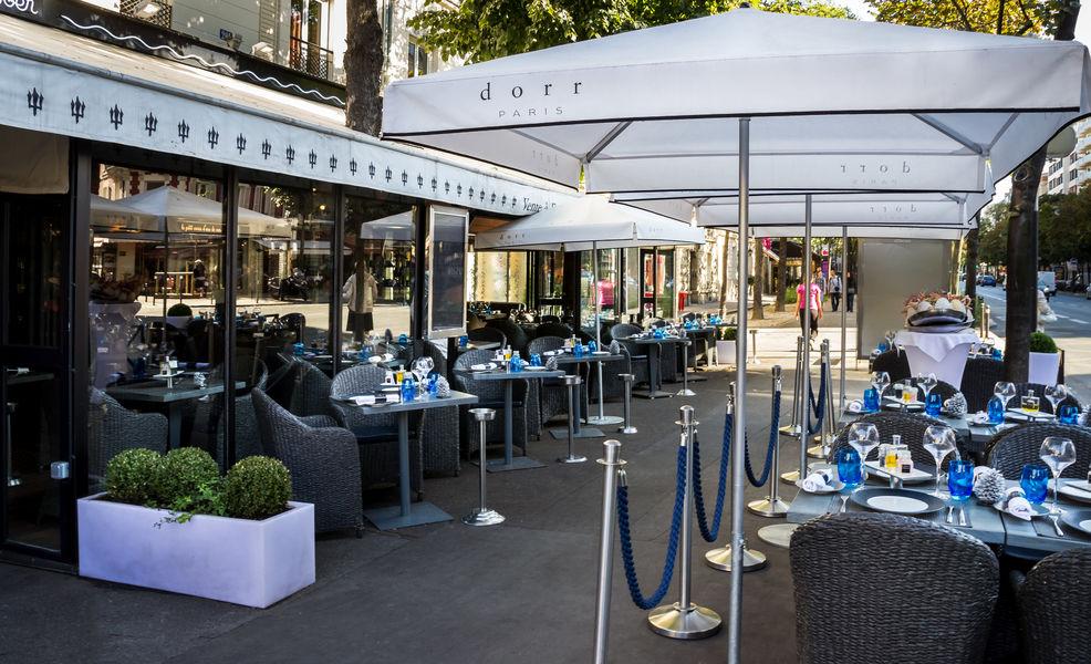 Le Bar à Huîtres - Montparnasse 5