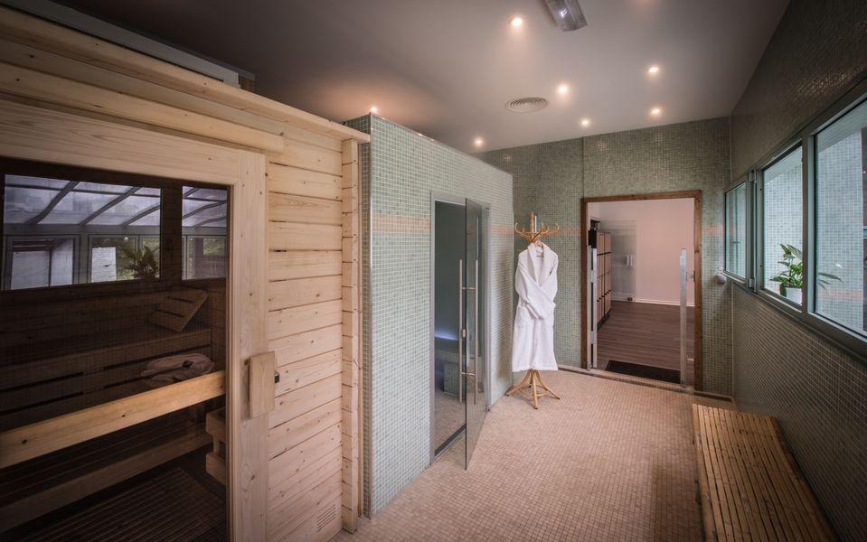 Best Western Resort Hôtel Lacanau Sauna & Hammam