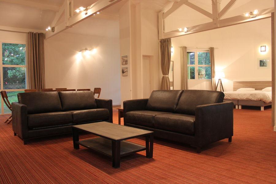 Best Western Resort Hôtel Lacanau Loft Fairway