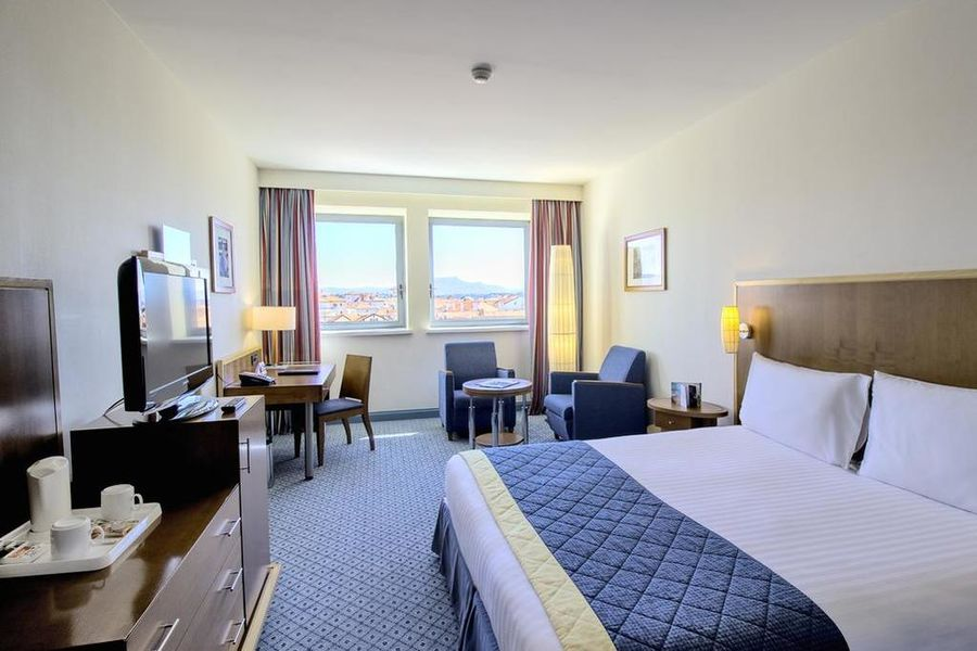 Radisson Blu Hotel Biarritz  Chambre