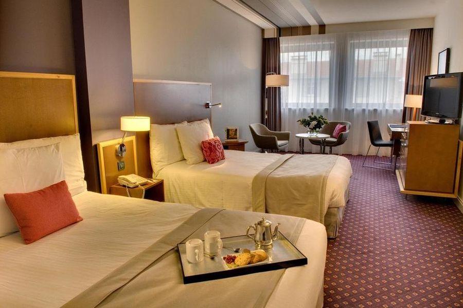 Radisson Blu Hotel Biarritz  Chambre twin