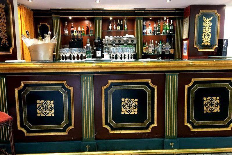 Villa Beaumarchais **** Bar